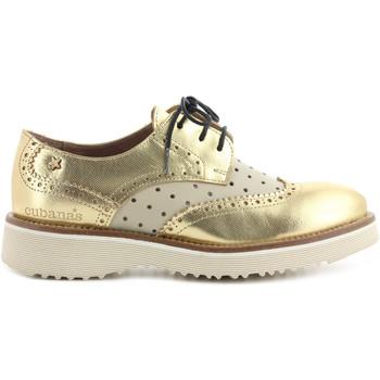 Sapatos Mulher Sapatos Cubanas Sapatos Dune110 DIANA CHAVES Bege