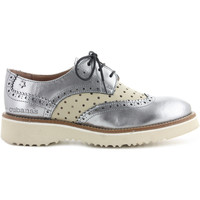 Sapatos Mulher Sapatos Cubanas Sapatos Dune110 DIANA CHAVES Prata