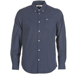 Camisas mangas comprida Vicomte A. JANOUPE