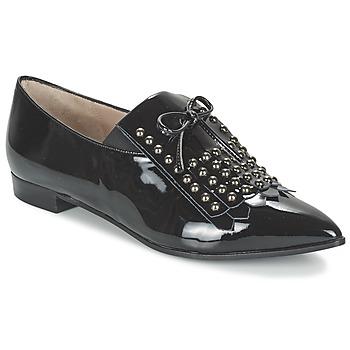 Sapatos Mulher Sapatos Paco Gil PARKER Preto