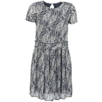 Textil Mulher Vestidos curtos Marc O'Polo COPIRA Marinho