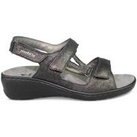 Sapatos Mulher Sandálias Mephisto JASMINE PRETO