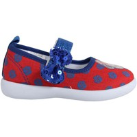 Sapatos Rapariga Sapatos & Richelieu Minnie Mouse S15322Z Rojo