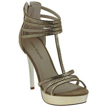 Sapatos Mulher Sandálias Laura Biagiotti  Multicolor