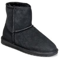 Sapatos Mulher Botas baixas EMU STINGER MINI Preto