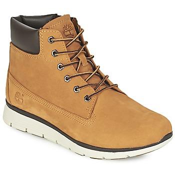 Sapatos Rapaz Botas baixas Timberland KILLINGTON 6 IN Trigo