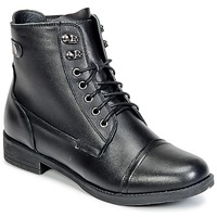 Sapatos Mulher Botas baixas Wildflower BOMBAY Preto