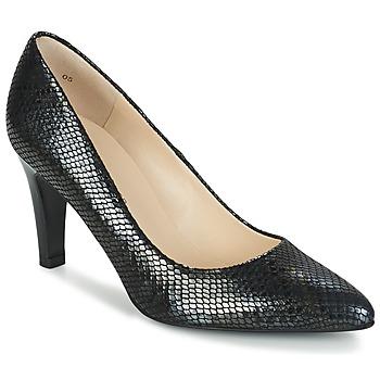 Sapatos Mulher Escarpim Peter Kaiser PENELOPE Preto