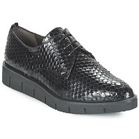 Sapatos Mulher Sapatos Perlato MEQUINI Preto