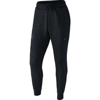 Textil Homem Collants Nike FFF tech fleece pant Preto