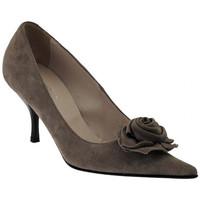 Sapatos Mulher Escarpim Alternativa  Multicolor