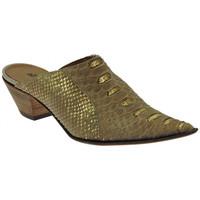Sapatos Mulher Tamancos Alternativa