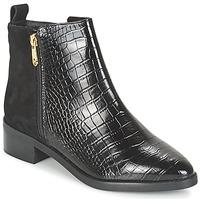 Sapatos Mulher Botas baixas KG by Kurt Geiger SABRE Preto