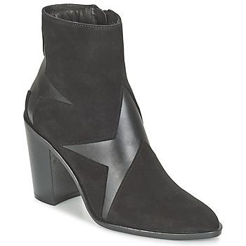 Sapatos Mulher Botins KG by Kurt Geiger SKYWALK Preto