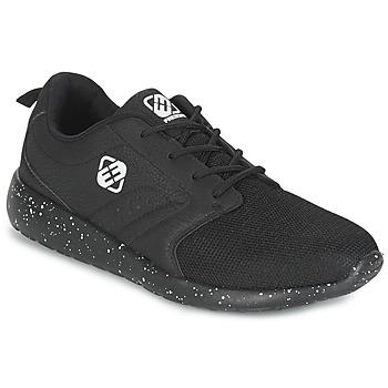 Sapatos Criança Sapatilhas Freegun FAKIR Preto