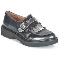 Sapatos Mulher Mocassins Mam'Zelle ROSELI Estanho