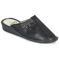 Sapatos Mulher Chinelos DIM CLUBA Preto