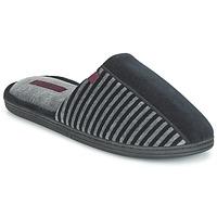 Sapatos Homem Chinelos DIM EKIM Preto