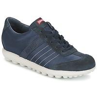 Sapatos Mulher Sapatilhas Camper PELOTAS STEP Azul