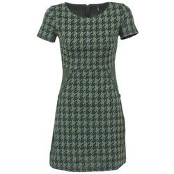 Textil Mulher Vestidos curtos Smash CATALANA Verde
