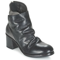 Sapatos Mulher Botins Moma BOLIO Preto