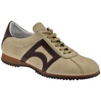 Sapatos Homem Sapatilhas de cano-alto Bocci 1926  Branco