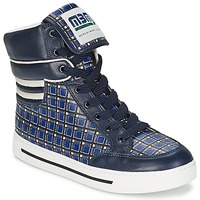 Sapatilhas de cano-alto Marc by Marc Jacobs CUTE KIDS MINI TOTO PLAID