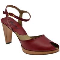 Sapatos Mulher Sandálias Bocci 1926  Vermelho