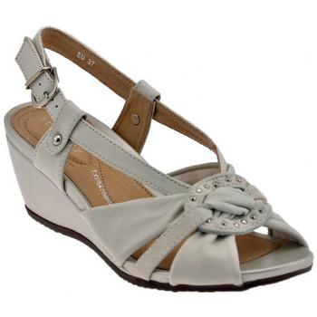 Sapatos Mulher Escarpim Stonefly  Branco