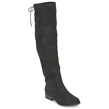 Sapatos Mulher Botas altas Coolway BOPPY Preto