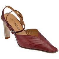 Sapatos Mulher Escarpim Latitude  Vermelho