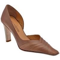 Sapatos Mulher Escarpim Latitude  Bege
