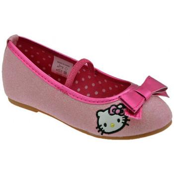 Sapatos Criança Sabrinas Hello Kitty  Rosa