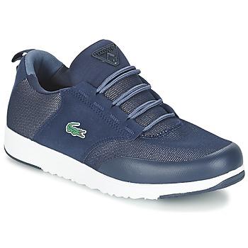 Sapatos Mulher Sapatilhas Lacoste L.ight R 316 1 Azul