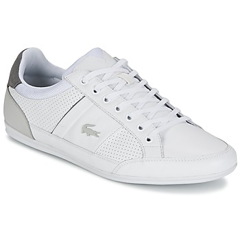 Sapatos Homem Sapatilhas Lacoste CHAYMON 316 1 Branco / Cinza