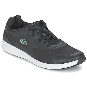 Sapatos Homem Sapatilhas Lacoste LTR.01 316 1 Preto