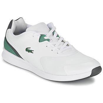 Sapatos Homem Sapatilhas Lacoste LTR.01 316 1 Branco / Verde