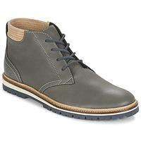 Sapatos Homem Botas baixas Lacoste MONTBARD CHUKKA 416 1 Cinza