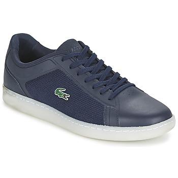 Sapatos Homem Sapatilhas Lacoste ENDLINER 416 1 Azul