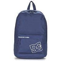 Mochila DC Shoes BUNKER SOLID