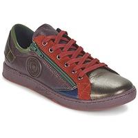 Sapatos Mulher Sapatilhas Pataugas JESTER/MC F4B Multicolor