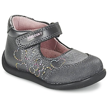 Sapatos Rapariga Sabrinas Pablosky JOUBEK Cinza
