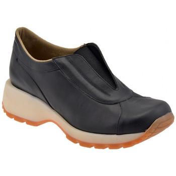 Sapatos Mulher Slip on Bocci 1926  Preto