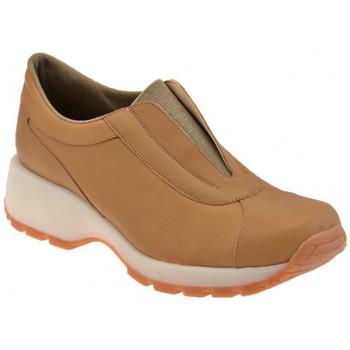 Sapatos Mulher Slip on Bocci 1926  Bege