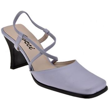 Sapatos Mulher Sandálias Bocci 1926  Violeta