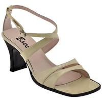 Sapatos Mulher Sandálias Bocci 1926  Branco