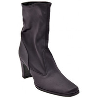 Sapatos Mulher Botins Bocci 1926  Cinza