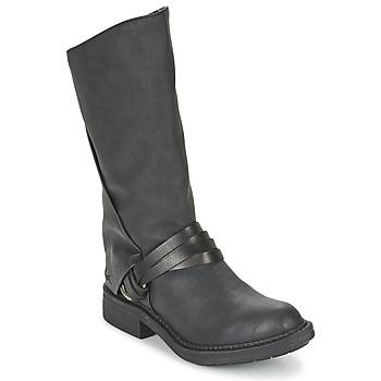 Sapatos Mulher Botas Blowfish FENNI Preto