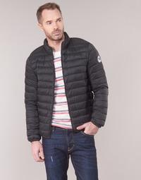 Textil Homem Quispos Teddy Smith BLIGHT Preto