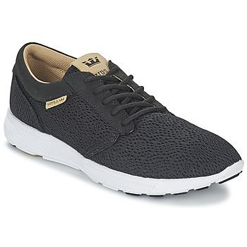 Sapatos Sapatilhas Supra HAMMER RUN Preto